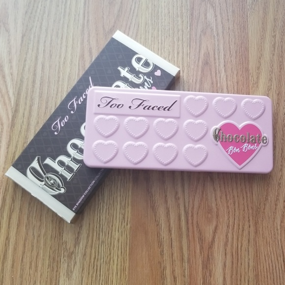 Too Faced Other - Too Faced Chocolate Bon Bons Eyeshadow Palette